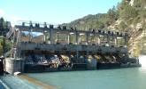 Barrage de Bramans