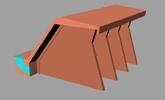Barrage de Brugale